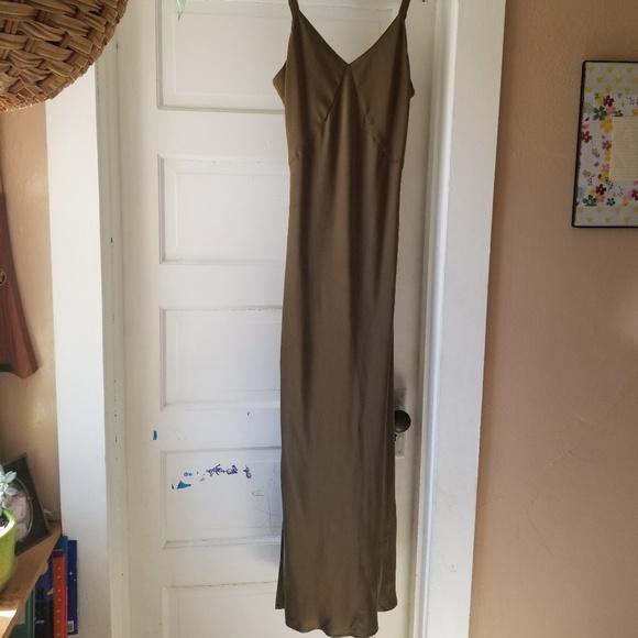 87bcbe2f73b12 Spell & The Gypsy Collective Dresses   Spell Cabin Love Silk Slip ...
